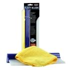 KENT Set Flexi Blade + Laveta Microfibre Pentru Uscare