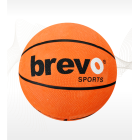 Rubber basketball BREVO