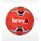 Rubber football BREVO