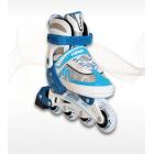 Adjustable inline skates 27-30 ROTEX