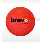 Rubber volleyball BREVO