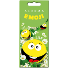 Emoji Lily