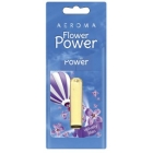 Flower Power Liliac fiola