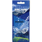 Escape Mountain
