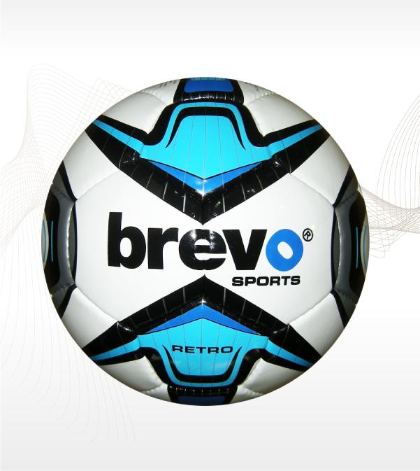 Minge fotbal PVC 4PLY BREVO
