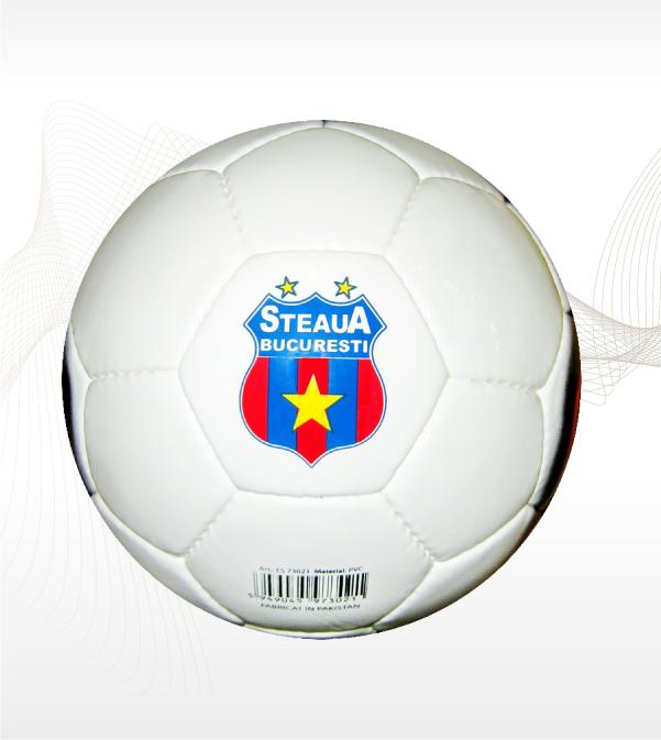 Minge fotbal PVC 4PLY STEAUA