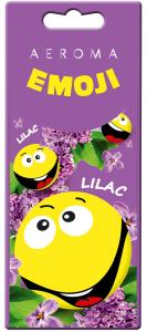 Emoji Liliac