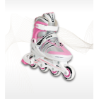 Adjustable inline skates 34-37 ROTEX