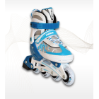 Adjustable inline skates 27-30 ROTEX