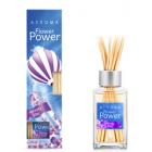 (Română) FLOWER POWER Liliac home